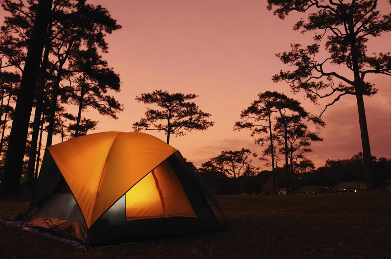 Namibia Campingsafaris