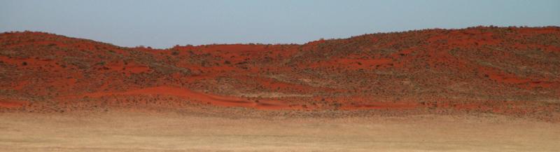Campingsafari Namibia