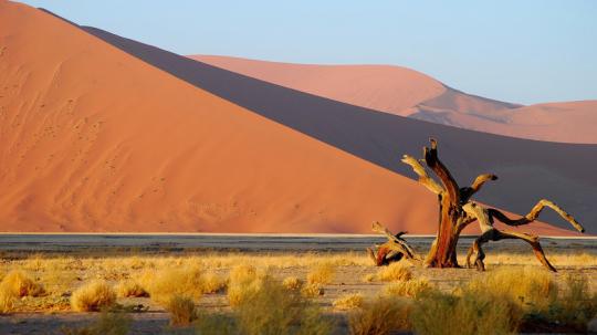 Reise Urlaub Namibia